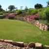 Stav zahrady tři roky po realizaciUS DIGITAL CAMERA